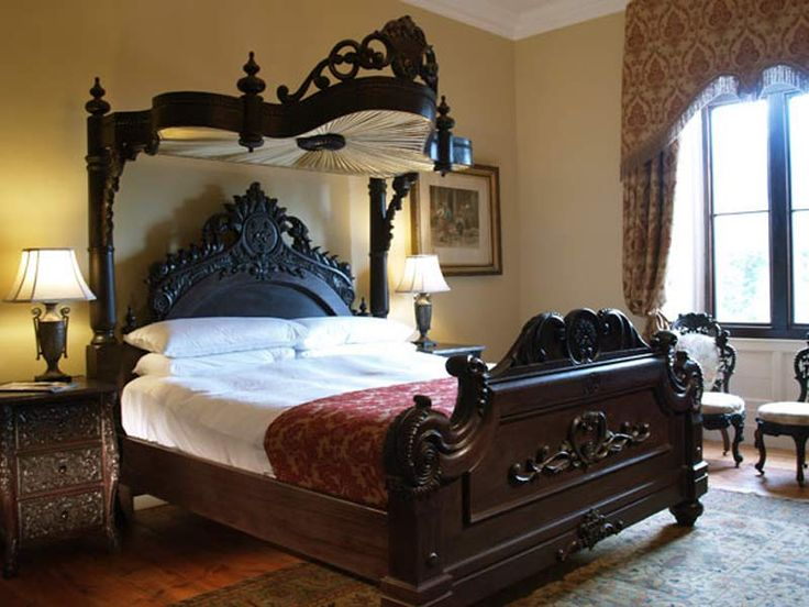 12 best Antique Bedroom images on Pinterest | Antique bedrooms ...