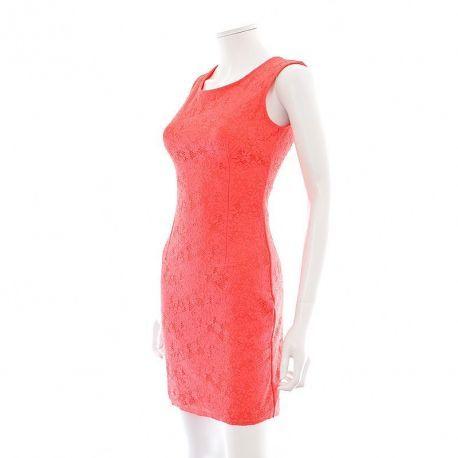 Robe - Jennyfer - Celle-ci vous plait ?, retrouvez cette robe ici : https://www.entre-copines.be/fr/robes/robe-jennyfer-17613.html :     Entre-Copines : c'est l'expérience du neuf au prix de l'occasion ! N'hésitez pas à nous suivre ou à repin ;)  #Jennyfer #new #Taille: M #mode #fashion #robes  #secondhand #clothes #recyclage #greenlifestyle #secondemain #depotvente #friperie #vetements #femmes #bonplanmode #solderie