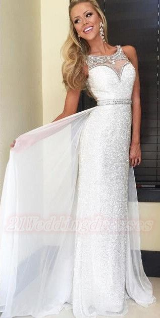 Sequin Shiny Long Beading Sparkly Prom Dresses For Teens,Handmade Prom Gowns,Evening Gowns http://21weddingdresses.storenvy.com/products/16941996-sequin-shiny-long-beading-sparkly-prom-dresses-for-teens-handmade-prom-gowns
