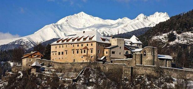 Zámky a hrady v Južnom Tirolsku | KamKam.eu – turistika | cestovanie | výlet | lyžovanie | Rakúsko