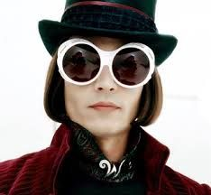 johnny depp / Charlie and the Chocolate Factory