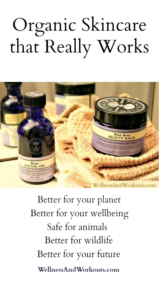 I finally found a line of cosmetics and toiletries that makes safety a priority--NYR Organic! Click to learn more about these wonderful products, infused with essential oils!