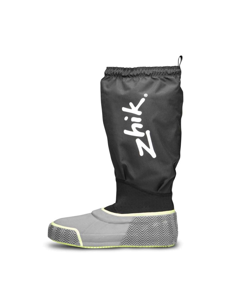 Zhik-ed Out in Offshore Gear | Sailing World