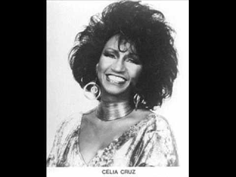 Cuando estoy contigo - Celia Cruz - YouTube