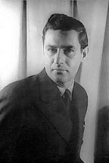 Gian Carlo Menotti (1911-2007)