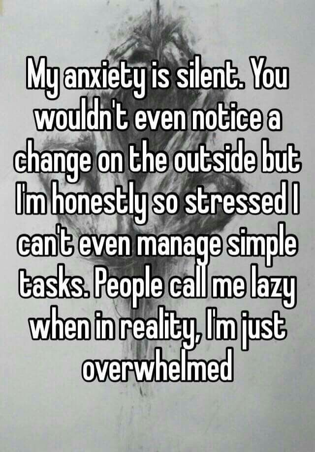 This this this, I know it's not the best way to handle things but when I get overwhelmed I shut down. I'm an addict, not an active one. Life has to be more cautious for me.