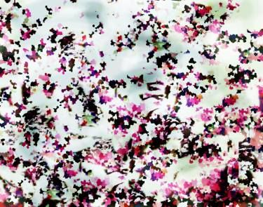 "Saatchi Art Artist ageliki baka; Painting, ""Melancholy - Limited Edition 2 of 7"" #art"