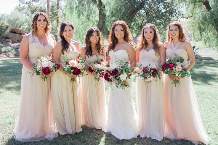 Makeup For Garden Wedding : 19 best ideas about { Alexis Rojas Lead Artist Look-Book ...