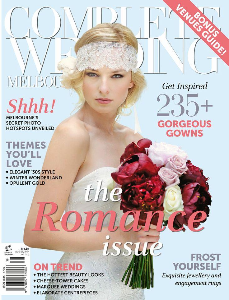 Complete Wedding Melbourne #38
