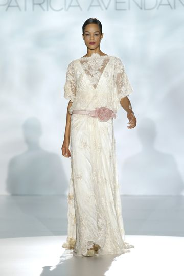 Los vestidos de novia de Patricia Avendaño foto 15