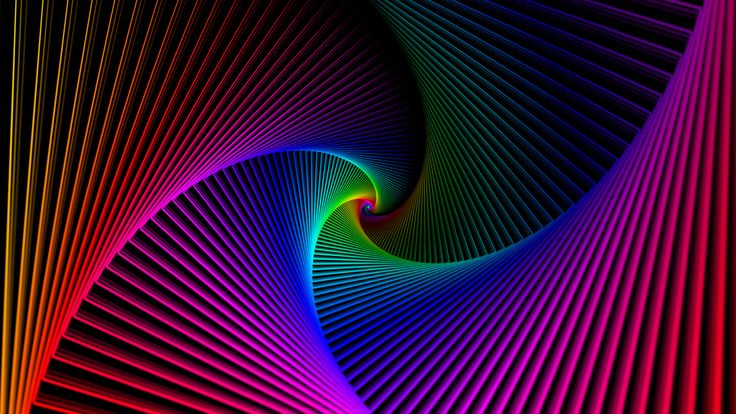 Spiral Anim 7 by LordSqueak | Fractal Animations ...