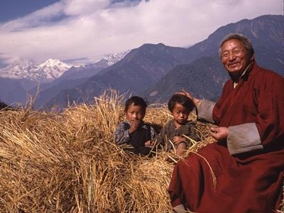 Life in Sikkim