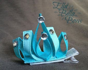 Cowgirl Boot and Hat Ribbon Sculpture Hair clip set