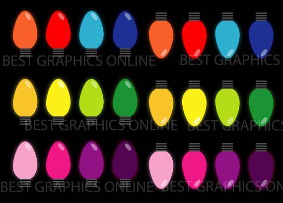 Uso comercial de venta 80% gráfico de luces Navidad luces
