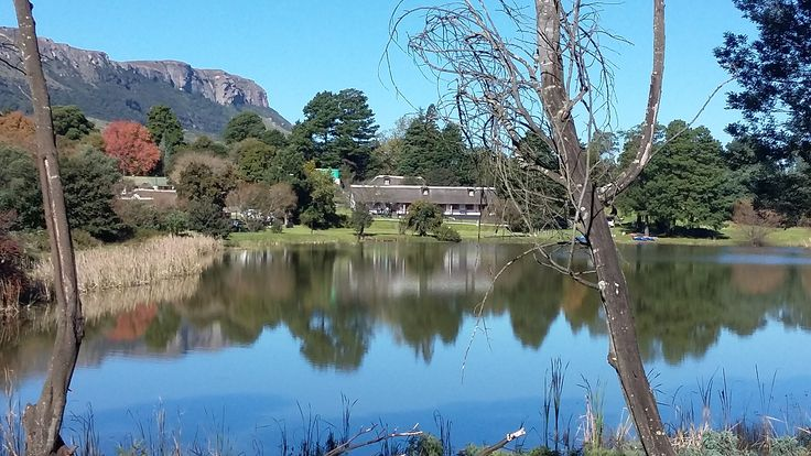 Stunning holiday and wedding venue in the Drakensberg - http://www.weddingflair.co.za/item/white-mountain-resort/