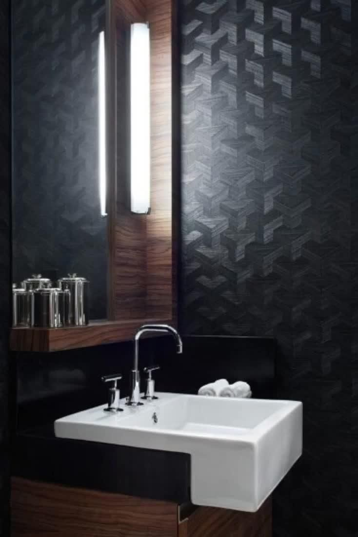 Top 60 Best Modern Bathroom Design Ideas For Men Next Luxury If You Don T Want To Move O In 2020 Masculine Bathroom Design Modern Bathroom Design Beautiful Bathrooms