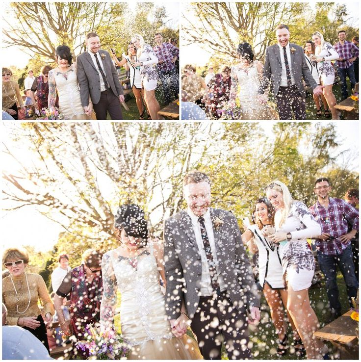 Kenilworth Homestead Wedding | Susie & Adam