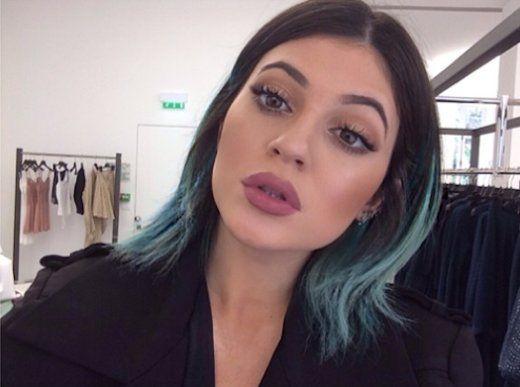 Kylie Jenner: How is She 16 Years Old?!