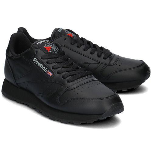 REEBOK CLASSIC - Reebok Classic Leather - Sneakersy Męskie - 2267