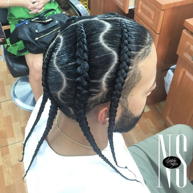 guys hair braid styles best 20 braided bun ideas on 4080 | 7f5365e2c1c21576ca64b9fb4c431818 mens braids hairstyles mens hairstyle