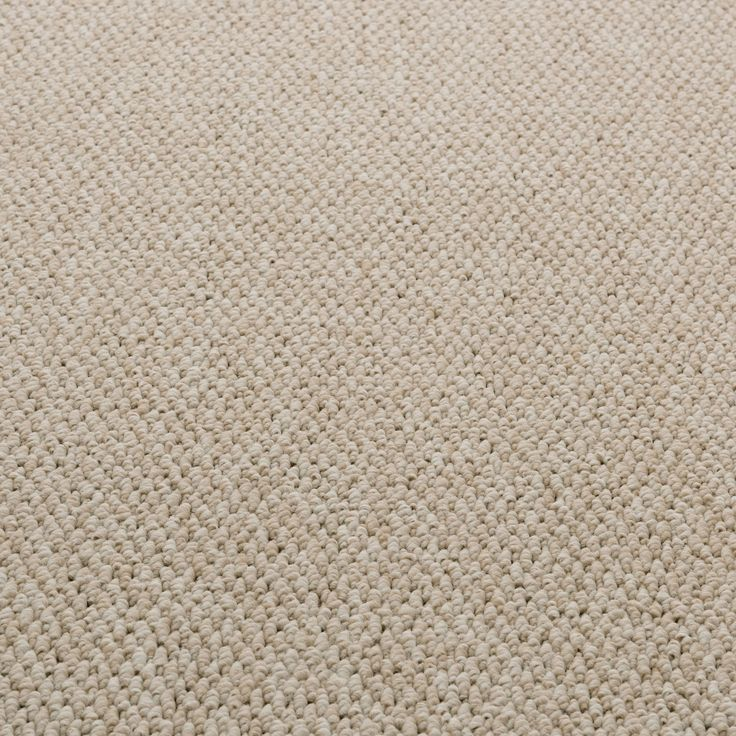 Nordic Berber Textured Carpet