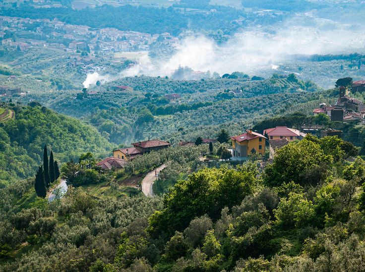 Toscana renacentista