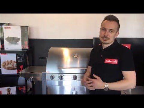 Barbecook Brahma 5.2