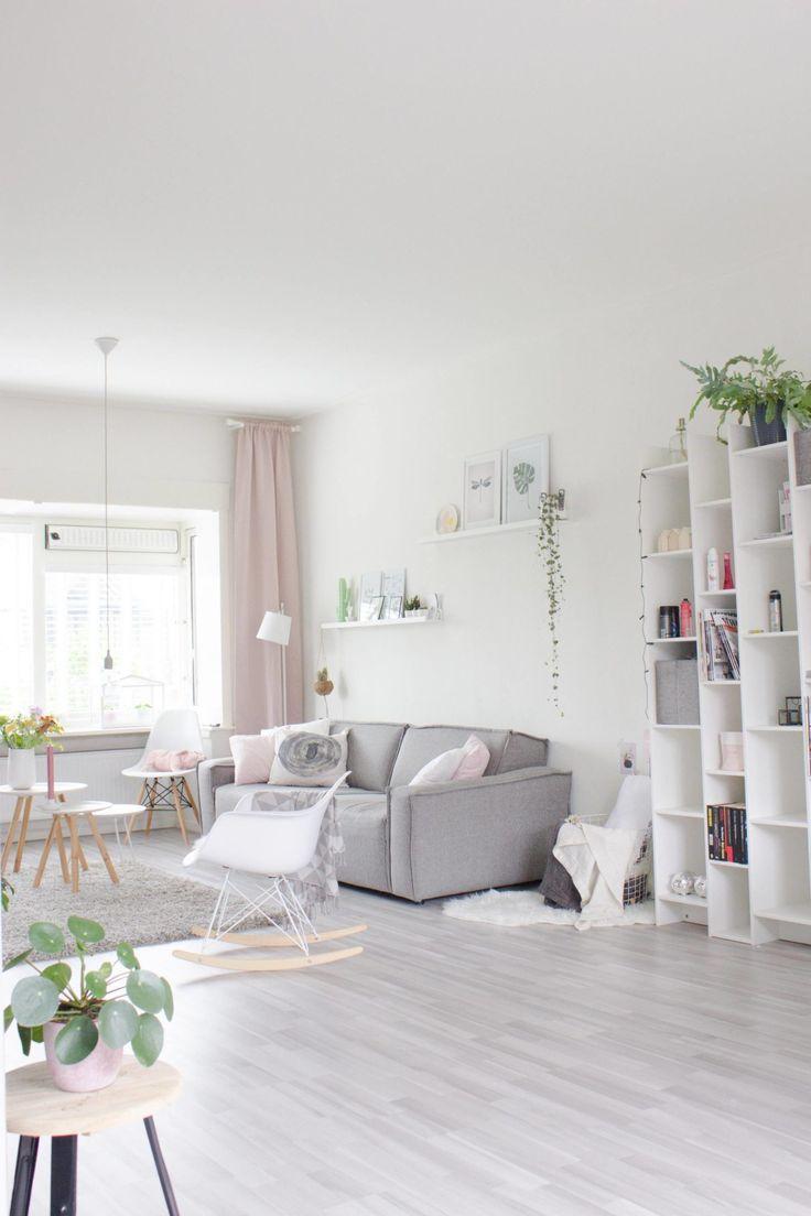 25 beste idee n over roze gordijnen op pinterest shabby chic gordijnen en gordijn - Decoratie roze kamer ...