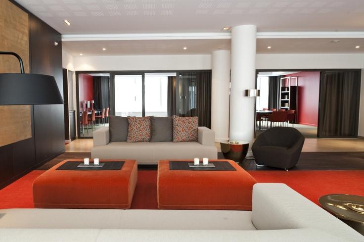 10 images about ligne roset worldwide on pinterest. Black Bedroom Furniture Sets. Home Design Ideas