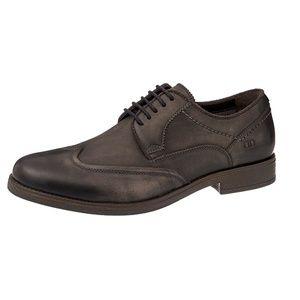 Chega de sapatênis: outros calçados masculinos para ocasiões semi-formais - 11/05/2016 - UOL Estilo de vida