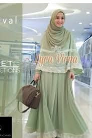 Hasil gambar untuk hijab lyra virna