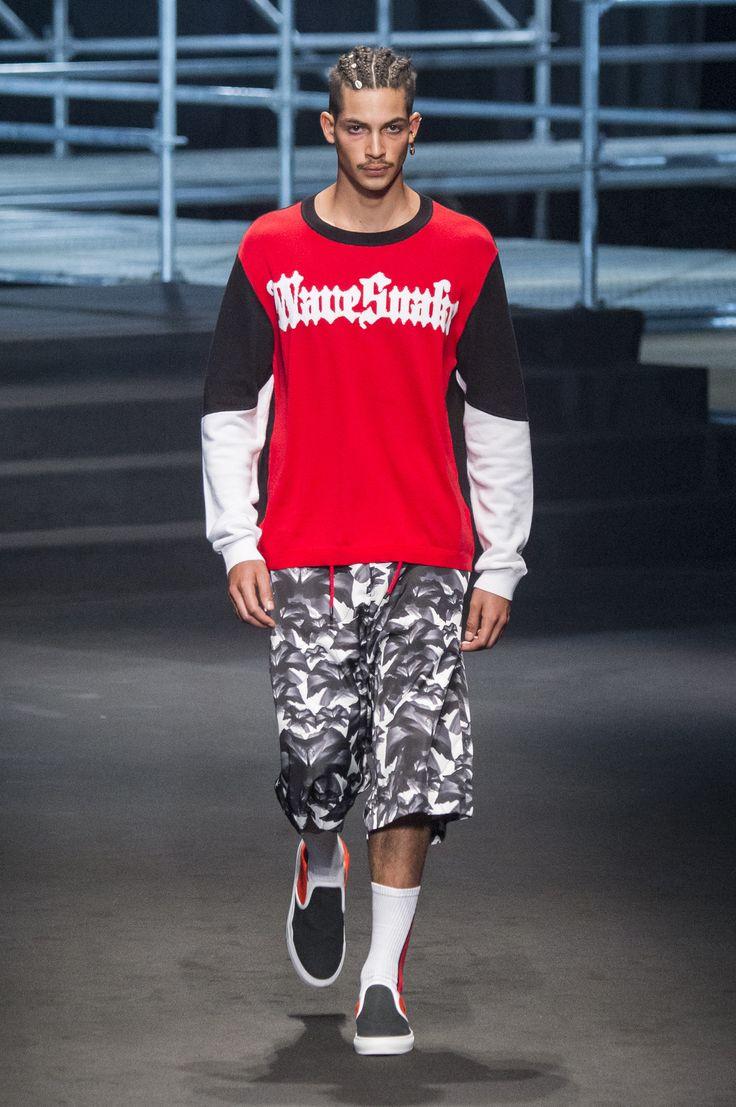 Marcelo Burlon County of Milan Printemps/Été 2018 - Milano Moda Uomo