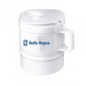 Rolls-Royce Meal and Snack Container