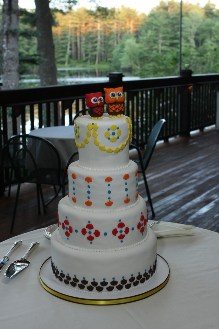 107 Best Images About Wedding Cakes On Pinterest Wedding