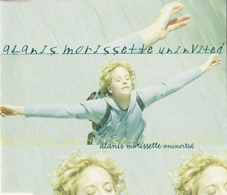 """Alanis Morissette's 10 Best Song Lyrics: """"Uninvited"""" (1998)"""