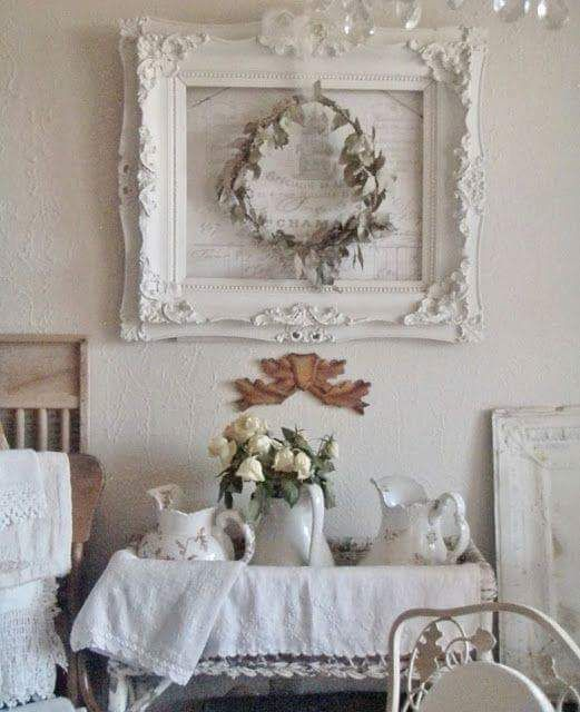 289 besten shabby Raumgestaltung Bilder auf Pinterest - wohnzimmer romantisch einrichten