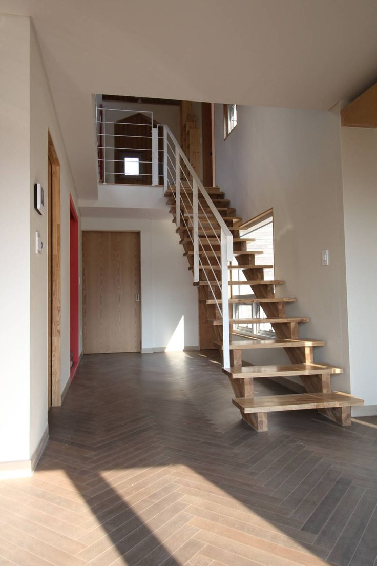 charmantes einfamilienhaus architektur innenarchitektureinfamilienhaus treppenfrisurenwohnen - Fantastisch Moderne Innenarchitektur Einfamilienhaus
