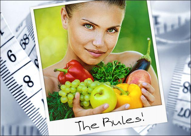 Ποια γυναίκα δεν ξέρει πως ένα καλό πρωινό είναι η βάση για να πιάσει τόπο η δίαιτα; Δεν γνωρίζεις πως  μισή ωρίτσα γυμναστική βοηθά σημαντικά στο αδυνάτισμα; Τι γίνεται όμως από τη θεωρία στην πράξη;