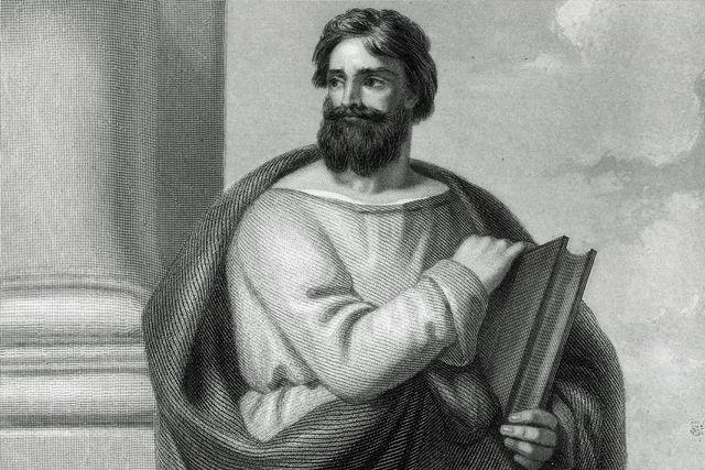 Introduction to Luke's Gospel