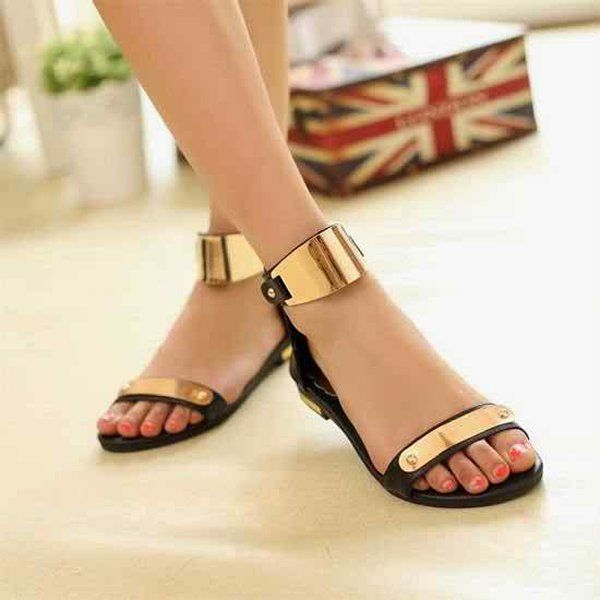 Awesome Flat Shoes Design Pictures