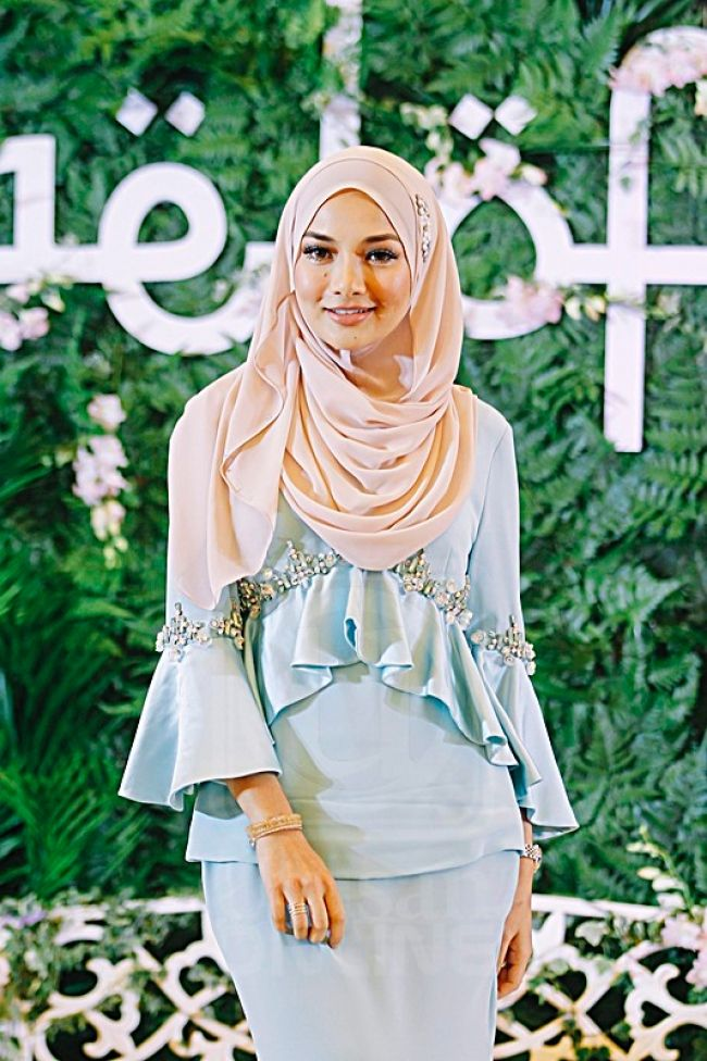 Image result for neelofa 2016