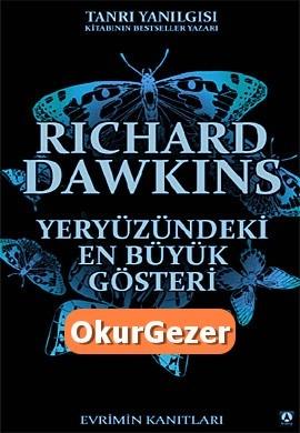 Yeryuzundeki-En-Buyuk-Gosteri - Richard Dawkins