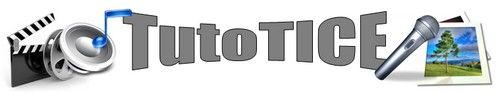 Tutoriels pour les TICE - vous former à l'utilisation de nouveaux outils TICEs, - apprendre à capter et traiter des images, du son, de la vidéo, - apprendre à intégrer ces éléments au sein de plateformes pédagogiques (ENT, Moodle, ...), - apprendre à réaliser des activités interactives (Quiz, QCM, jeux sérieux, ...), - apprendre à utiliser des logiciels dédiés TBI
