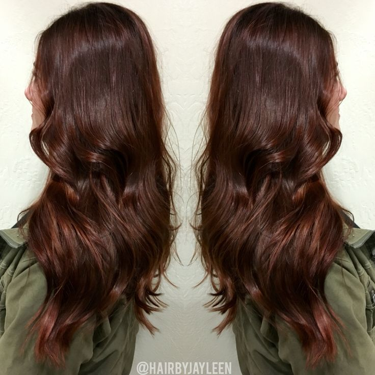 1000 ideas about chocolate brown hair on pinterest