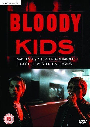 Directed by Stephen Frears.  With Derrick O'Connor, Gary Holton, Richard Thomas, Peter Clark. The slender premise springs from the actions of two listless 11-year-old boys, the cold, manipulative Leo, and his weaker, more impressionable friend, Mike. Contemptuous of the fallible police force (Mike has already filched a police hat from an accident scene), the boys arrange a staged knife fight outside a football stadium with the aid of a bag of stage blood and a real blade.