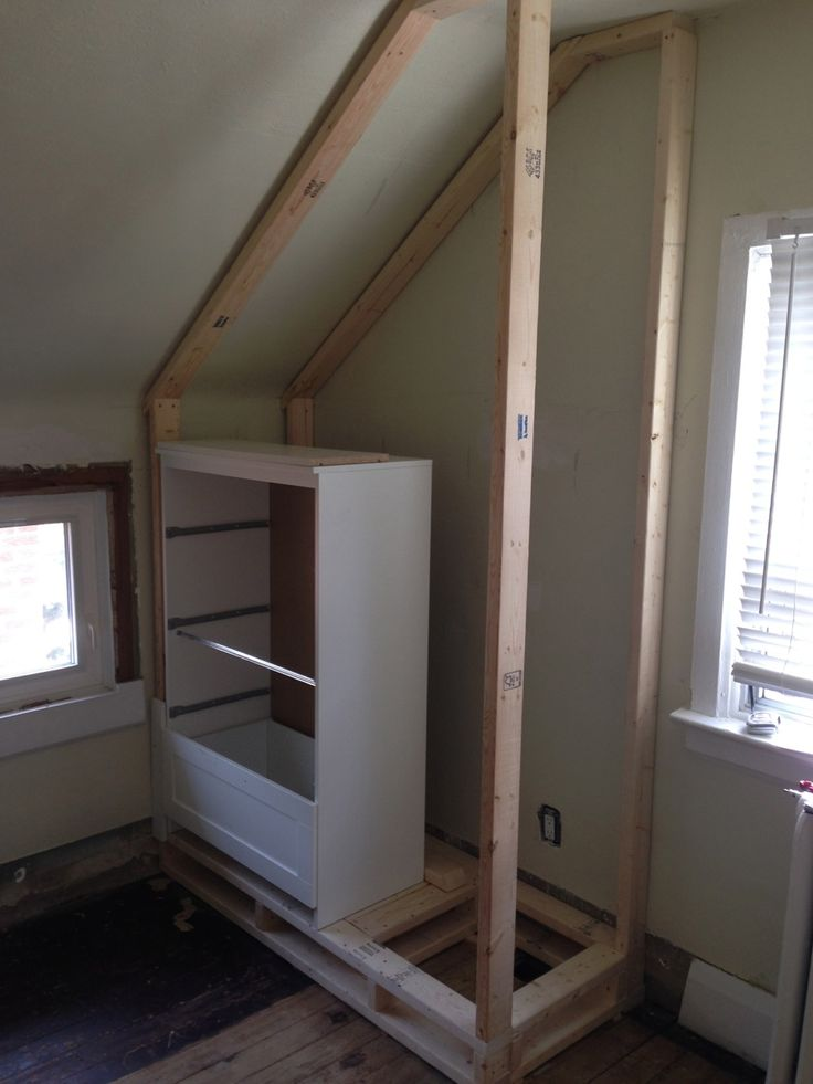 131 Best Images About Attic On Pinterest Square Meter