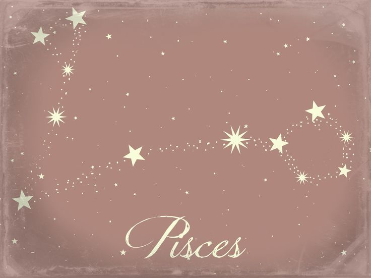 Pisces constellation | Whimsy and Wonderland | Pinterest | Pisces ...