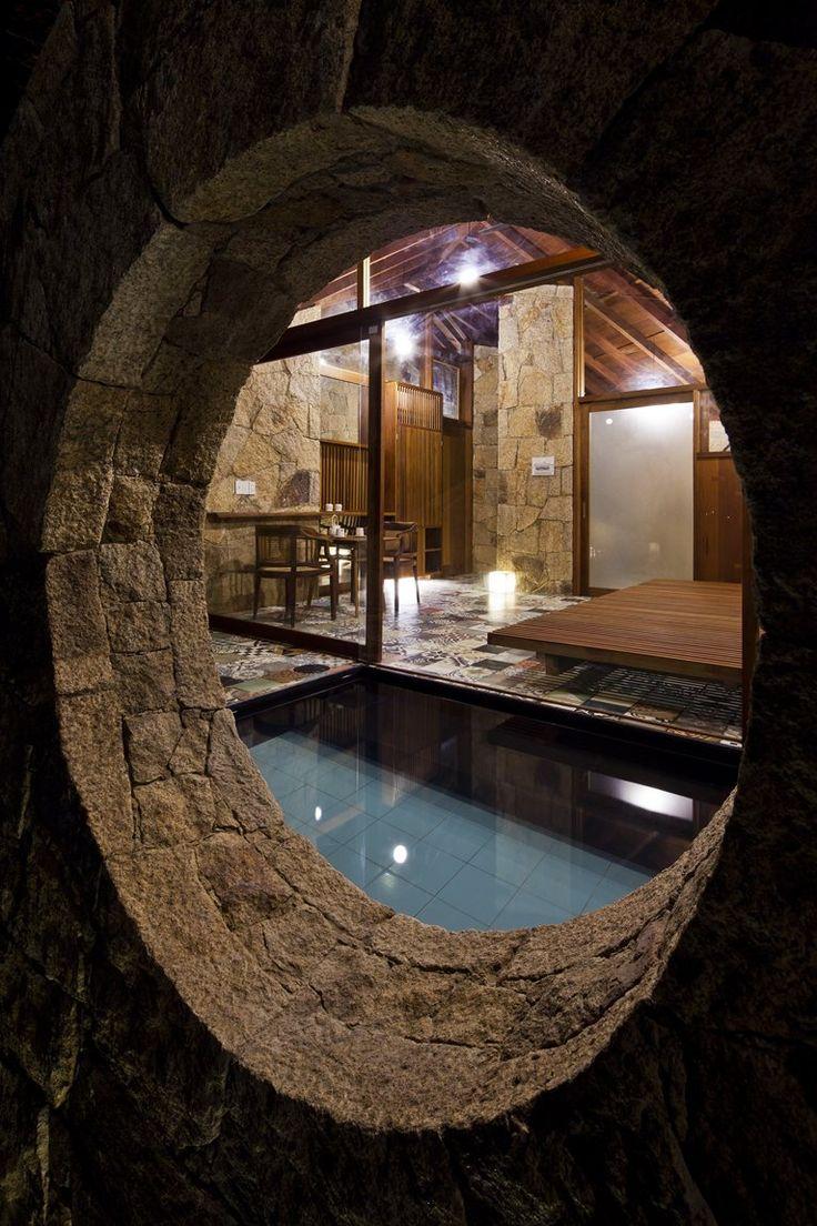 9 spa at I-Resort, Nha Trang, 2013
