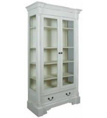 Lovely Display Cabinet with Drawers