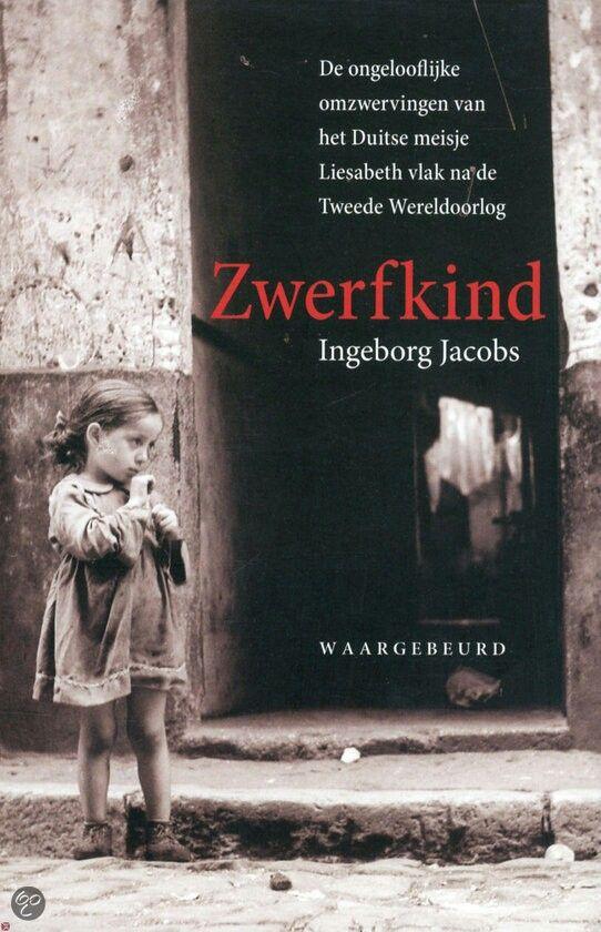 Het waargebeurde verhaal, verteld in de ik-vorm door journaliste Jacobs, over de jaren durende omzwervingen van de Oost-Pruisische Liesabeth Otto uit Wehlau die in 1945, als ze zeven jaar oud is, door omstandigheden alleen achterblijft.